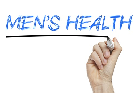 Time to Strategize for Men's Health