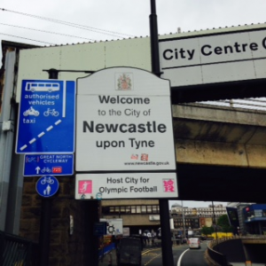 welcome2newcastle
