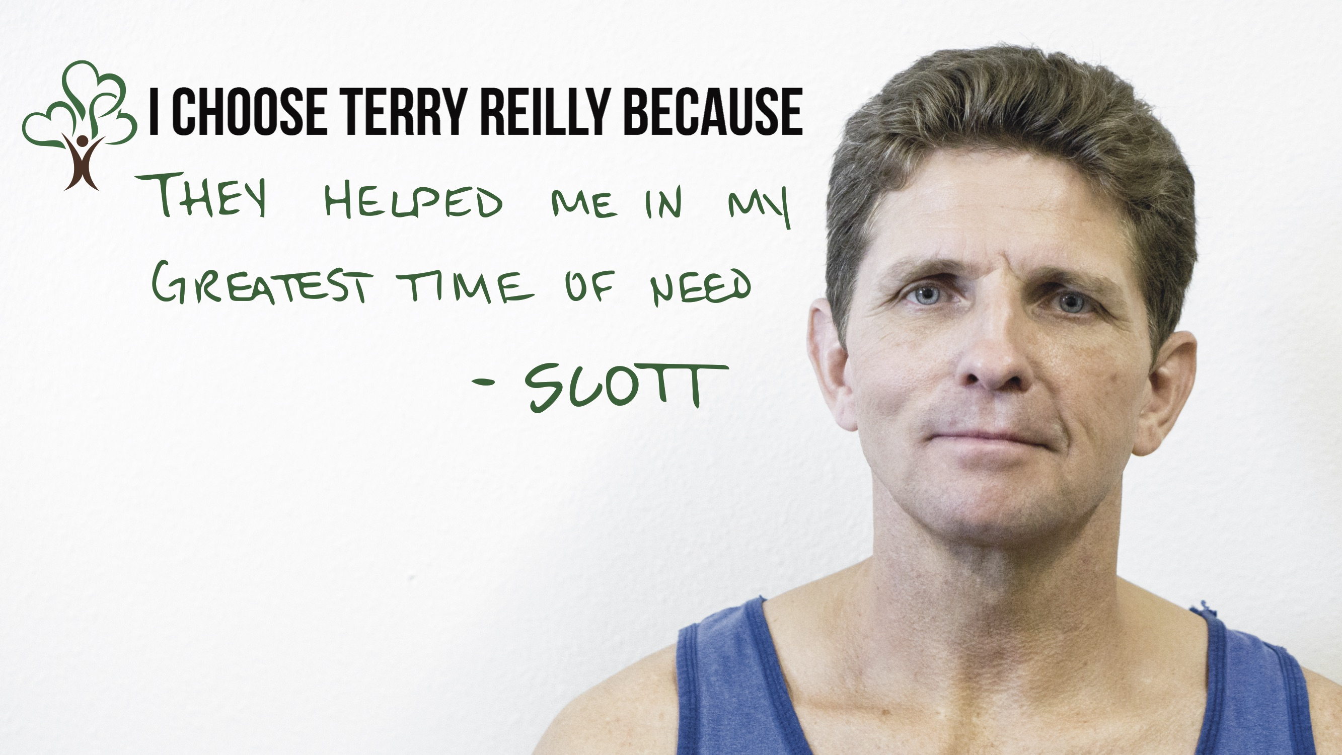 Uncategorized Terry Reilly Health Services